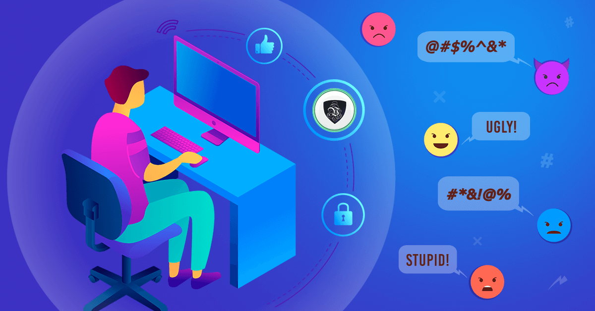Legal Actions Against Cyber Bullying: What Can You Do? | Le VPN