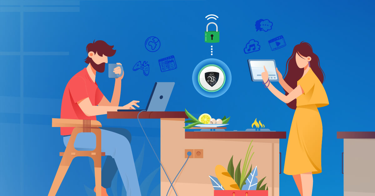 Why Does My Boyfriend Use a VPN ? | Le VPN