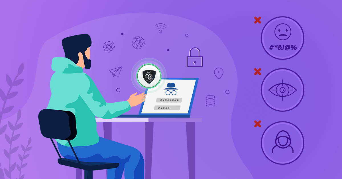 How do I Hide my Online Activity? | Le VPN