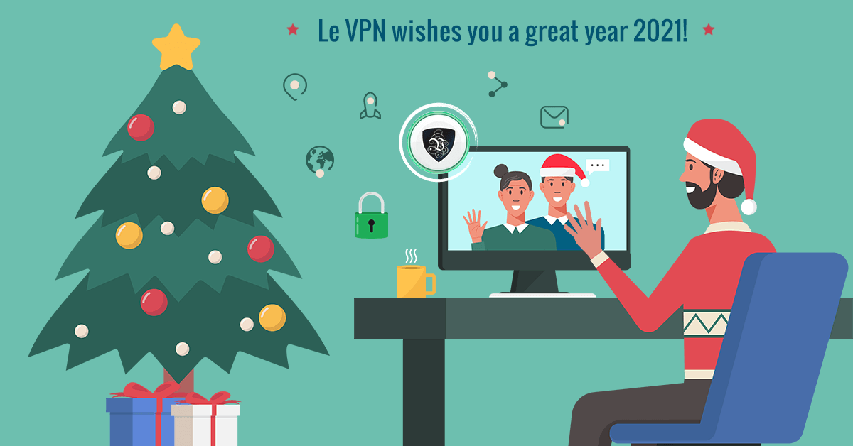 What to Expect in 2021 from the Cybersecurity Perspective? | Le VPN